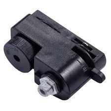 <b>Коннектор</b> питания <b>Arte Lamp</b> Track Accessories <b>A200006</b> по цене ...