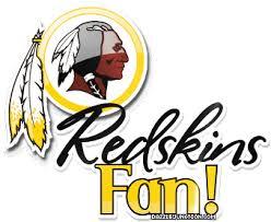 Famous quotes about 'Redskins' - QuotationOf . COM via Relatably.com