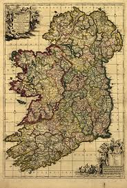 Irish Maps Geography And Map Reading Room Library Of Congress