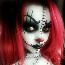 doll clown are you looking for the most y makeup costume diy ideas to look the best at the party see our photo collage to pick the