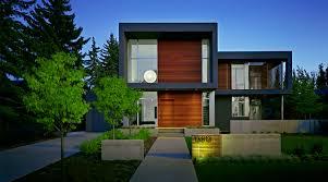 contemporary house exterior design. contemporary house exterior design