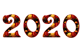Number 2020 Png Hd Photo 2020 Png Transparent Hd