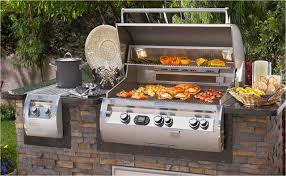 Outdoor Kitchen And Grills Outdoor Kitchens Ferriers Hardware