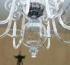 hand blown glass chandeliers hand blown art glass chandelier hand blown glass chandelier parts