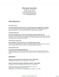Good Bar Manager Cv Example Bar Manager Resume Samples Examples