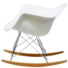 Modern Rocking Chair Mid Century Modern Rocking Chairs Plushemisphere