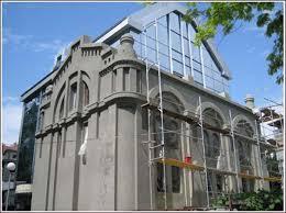 Резултат с изображение за варна синагога