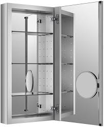 verdera medicine cabinet. Amazoncom KOHLER Verdera By SlowClose Medicine Cabinet With Magnifying Mirror Home Improvement And