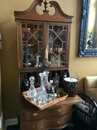 used secretary desk living room hutch furniture antique secretary desks ideas painted on designer living room
