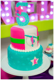Gymnastics Birthday Party Decorations 17 Best Images About Gymnastics Gym Party On Pinterest