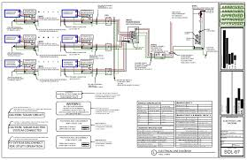 designs assignment commissioned by a solar contractor in sonoma county enphase m215 wiring diagram at Enphase M215 Wiring Diagram