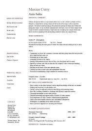 Personal Statement Resume Examples Personal Statements For Resume