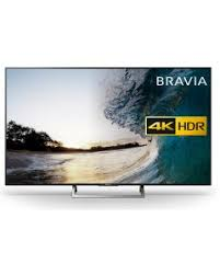 sony tv small. sony kd55xe8596 \u0026 ubpx800 bravia and - tv uhd blu-ray bundle tv small