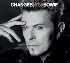 David Bowie White Light White Heat