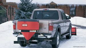 western® low profile tailgate spreaders western products low profile gallery image 1