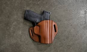 Bianchi Debuts Concealed Carry Holster Fits For The Smith