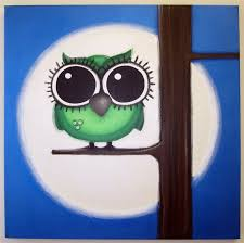 Image result for owl wide awake
