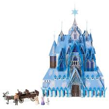 elsa and anna castle dollhouse - Online Discount Shop for ...