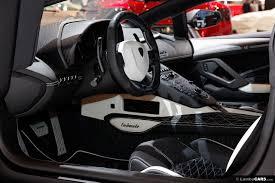 Aventador Carbonado LP1250 by Mansory ...