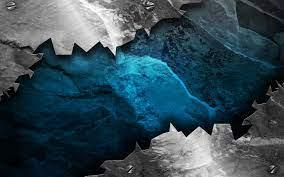 Blue Grunge Wallpaper HD