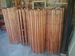 image of wood snow fence plans