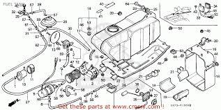 honda foreman 400 fuse box honda wiring diagrams