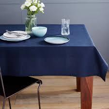 belgian flax linen tablecloth