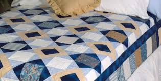 An Easy Quilt That's Stunning in Its Simplicity - Quilting Digest & An Easy Quilt That's Stunning in Its Simplicity Adamdwight.com