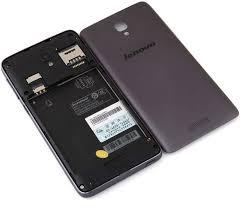 Lenovo S660 Smartphone @World-of ...