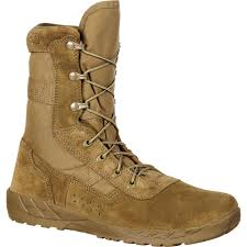 Oliberte Size Chart Rocky C7 Cxt Lightweight Commercial Military Boot