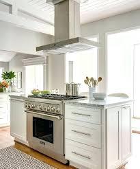 kitchen cooktop islands smart kitchen a stove in island kitchen island range hood ideas