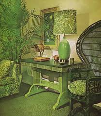 1970S Interior Design Mesmerizing I Warned You Why The 48's Interior Design Was Eyegougingly