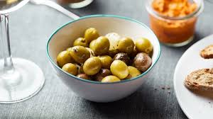 People have no idea how wrong this make sure your food is not too salty as that would aggravate your thirst and trigger your need to down choose your reason below and click on the submit button. How Do Olives Affect Your Weight