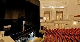 Shubert Theatre In Boston Massachusetts Shubert Theater