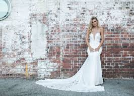 made with love unique bridal collection