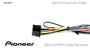 best of metra 70 5520 receiver wiring harness how to understanding pioneer wire color codes for