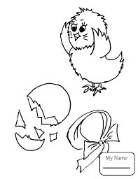 Coloring Pages Chickens Free Printable Realistic Chicken Page For