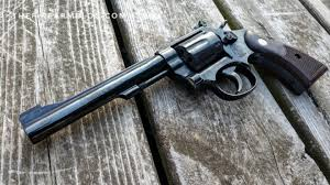 smith wesson model 17 22 long