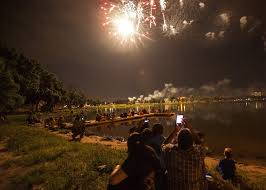 Where to celebrate Fourth of July in Colorado: Fireworks, parades ...