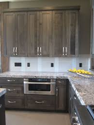 bath cabinets grey best of gray stained kitchen ideas for st