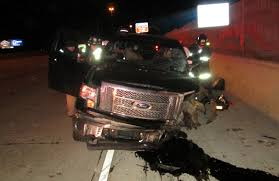2nd serious wrong-way driver crash in a week critically injures ...