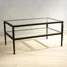 pier one glass table top pier one coffee table throughout glass top 1 imports prepare 4