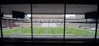 Kyle Field Zone Club Seating Chart Kyle Field Stadium Map Kyle Field Seating Chart 2019