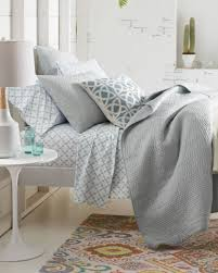 18 best KI bedroom accessories images on Pinterest   Bedroom ... & Garnet Hill Cotton Quilts and Coverlets. Dream Quilt and Sham. Adamdwight.com