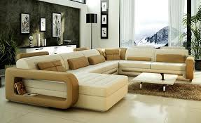 Sofa Modern Design Hot Sale Top Grain leather Sofas Corner Couches with  comfortable Chaise longue Best Leather Sofa Furniture-in Living Room Sofas  from ...
