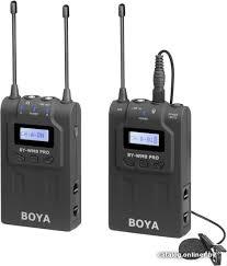 <b>BOYA</b> BY-<b>WM8 Pro</b>-<b>K1 микрофон</b> купить в Минске