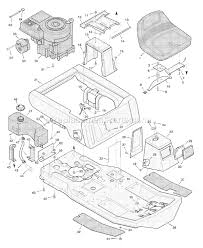 murray 12 hp riding mower wiring diagram wiring diagram and murray lawn tractor parts model 40601a sears partsdirect