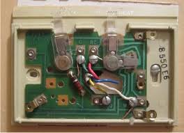 white rodgers thermostat wiring diagram white wiring diagrams online old honeywell thermostat wiring diagram