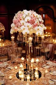 Elegant And Dreamy Floral Wedding Centerpieces Collection-homesthetics (22)