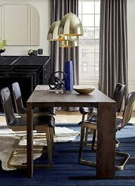 dining room ideas by cb2 see more grand view lush cotton velvet frames your windows in luxurious warmth rich in